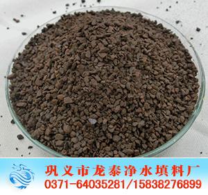 锰砂|锰砂滤料|除铁除锰专用锰砂|锰砂厂家|锰砂价格